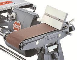 table belt sander. table belt sander