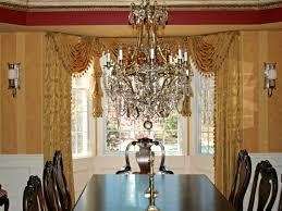 dining room crystal chandelier. Antique Formal Gold Dining Room With Crystal Chandelier An Ornate Image .
