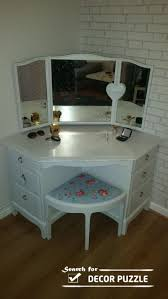 browse our functional ideas of corner dressing table designs for small  bedroom, modern white corner dressing table, modern dressing tables with  mirror
