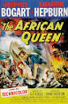 Humphrey Bogart appears in The Left Hand of God and The African Queen.