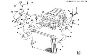 4 3 vortec v6 engine diagram 4 3 automotive wiring diagrams description 9304291l01 027 vortec v engine diagram