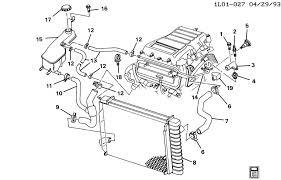 v engine diagram 4 3 vortec v6 engine diagram 4 3 automotive wiring diagrams description 9304291l01 027 vortec v