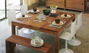 Subtil Mélange De Styles For The Home Dining Table Dinning