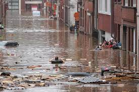 Germany flooding: over 125 dead ...