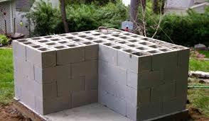cinderblock furniture. Uncategorized Patio Cinder Blocks Unbelievable Backyard Block Furniture Diy Lounge Pic For Ideas And Cinderblock