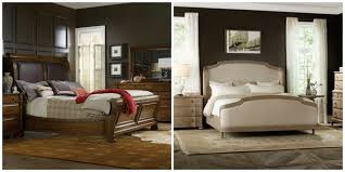 Traditional modern bedroom ideas Master Bedroom Bedcollage2 Hooker Furniture Blog Modern Traditional And Eclectic Bedroom Ideas