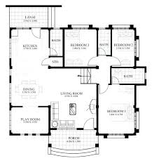 simple floor plan design. Simple House Designs Plan Small Floor Plans Design Mesmerizing Home
