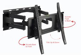 ae getsubject source universal stand base wall mount lcd tv with shelf glass shelves