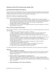 best photos of writing an incident report sample   incident report    incident report writing