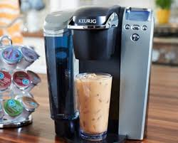 Don't stop yourself at the. Keurig Iced Coffee Cold And Delicious Brewed Coffee Alternative Making Cold Brew Coffee Iced Coffee Maker Iced Coffee Drinks