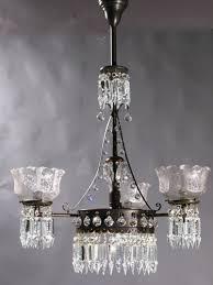 3 light aesthetic east lake gas chandelier
