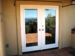 Modern French Door Blinds : The Holland - What Are Modern French Doors?