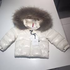 Moncler K2 baby jacket 18-24 months, new