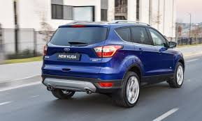 2018 ford kuga south africa. brilliant 2018 ford has just debuted its new kuga range in south africa and we drove a  couple of the derivatives at launch eastern cape intended 2018 ford kuga south africa d