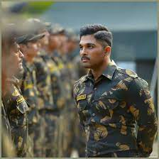 Allu Arjun Army Wallpapers - Wallpaper Cave
