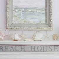 Seashell Crafts Home Decor Wall Hanging Art  Ocean Blooms NowSeashell Home Decor