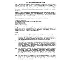 Informal Report Sample Example Types Of Writing Examples