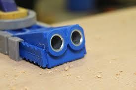 Kreg Jig Different Thickness Kreg Jig R3 Pocket Hole Jig Review Workshop Addict Wood