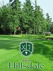 Hillsdale Golf and Country Club (iPad) reviews at iPad Quality Index