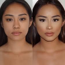 new nose contour contouring and nose makeup as you how to