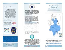 Overdose Information Police - Drug Mattapoisett