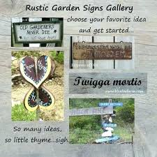 garden signs sayings whats your garden sign funny garden signs garden signs sayings