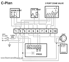 wiring diagram for 2 zone heating system wiring wiring diagram s plan central heating system jodebal com on wiring diagram for 2 zone heating