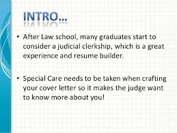 law clerk career prospective job seekers cover letter tips cover letter law clerk