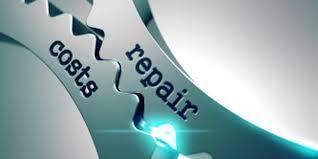 HVAC cost and repair