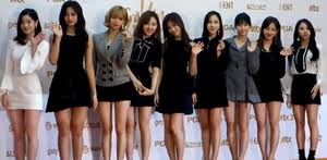 Twice Gaon Chart 2018 List Of Awards And Nominations Received By Twice Wikivisually