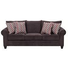 simmons vicki parchment queen sleeper sofa. picture of simmons upholstery 1647-queen-sleeper-sofa-mocha simmons vicki parchment queen sleeper sofa d
