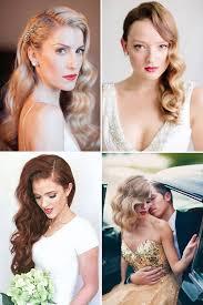 glam hollywood waves vine hair inspiration onefabday
