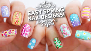 pics of nail polish designs new diy nail art designs for spring hi everyone in today
