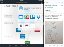 Best Ipad Flowchart App Lucidchart Ios Review