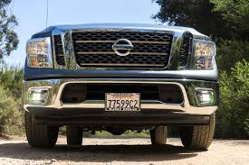 2018 Nissan Titan Led Fog Lights Baja Designs 2017 2018 Nissan Titan Fog Pocket Kits