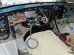 isis wiring system isis image wiring diagram 1967 chevy c10 buildup isis three cell wiring harness truckin on isis wiring system