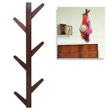 Hat And Coat Rack Tree Hat And Coat Rack Tree Vintage Brown Bamboo 100 Branches Style Wall 88