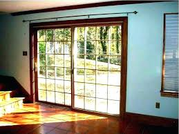 replace sliding door with french doors replacing glass patio lock repair large size of removing track sliding door mirror replacement