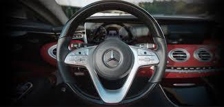 2021 mercedes benz s550 interior. The Premium S Class Coupe Mercedes Benz Usa