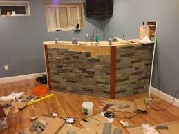 how to install stacked stone veneer faux stone siding airstone