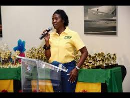 A woman's world - Monique Gibbs making strong headway in motorsport | Auto  | Jamaica Gleaner