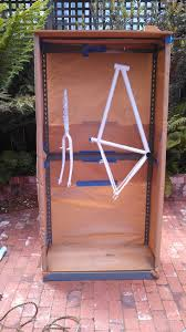 picture of collapsible spray booth