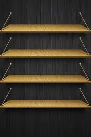 shelves wallpaper in hq resolution