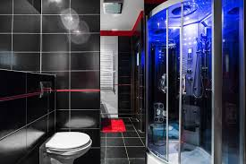 the next time you step into the shower consider this a shower can be much more than a place to wash your