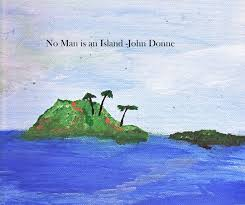 john donne no man is an island essay scholarships assignment  john donne no man is an island essay scholarships