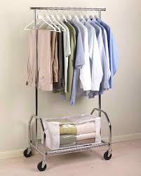Heavy Duty Coat Rack With Shelf Organize Your Home Martha Stewart 23