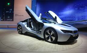 Sport Series bmw i8 price usa : The Most Progressive Sports Car Of The Recent Years - The BMW I8