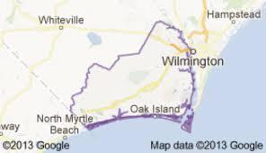 Brunswick to stay in Myrtle Beach MSA   WilmingtonBiz