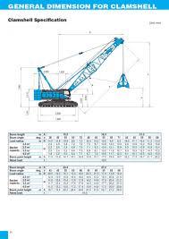 Hydraulic Crawler Crane 7120s Kobelco Crane East West