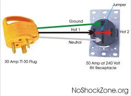 amp rv wiring amp wiring diagram me and plug random amp wiring sokol adapter rvt x how to wire a 50 amp rv